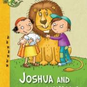 Joshua and the animals