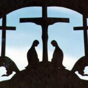Nagyhéttől pünkösdig - ablakképek