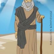 Mózes útjai - kvartett játék