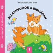 Állatnyomok a Bibliában 1-3