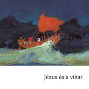 Jézus és a vihar