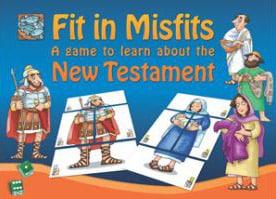 Fit in Misfits