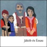 Jákób és Ézsau