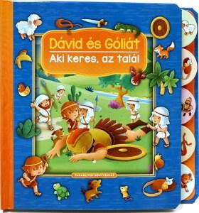 Dávid és Góliát, aki kres az talál